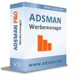 ADSMAN PRO Werbe-Manager